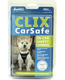 Clix Car Safe Harness Small