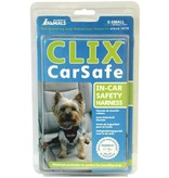 Clix Car Safe Harness Extra Small