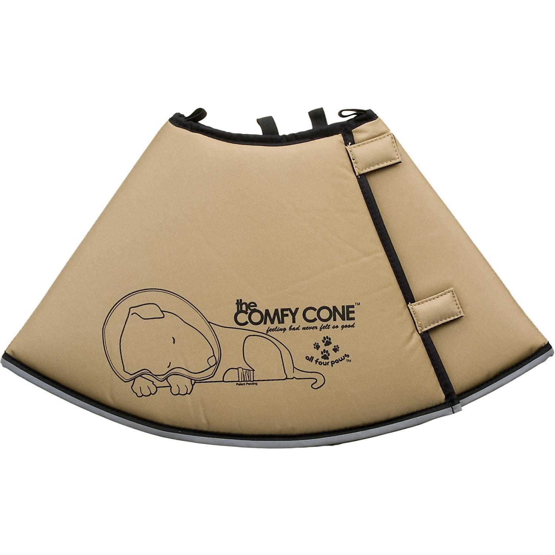 Comfy Cone Medium Tan
