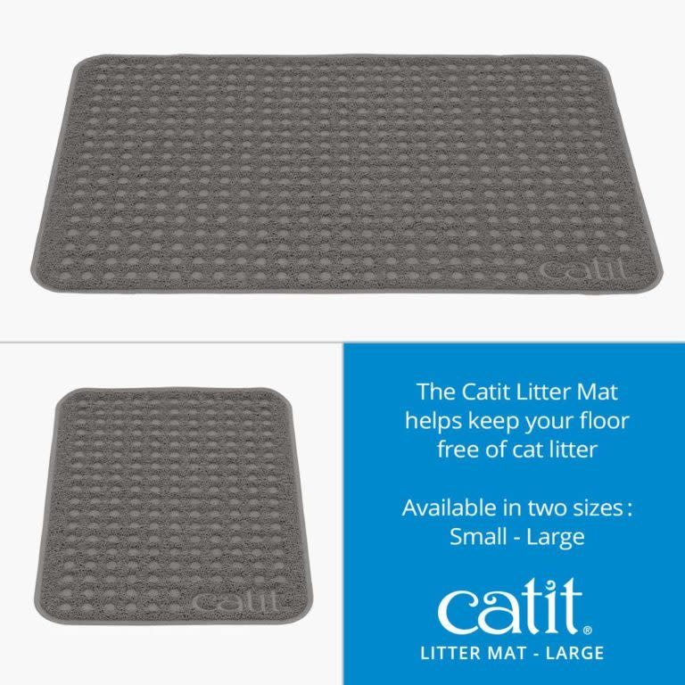 Catit Catit Litter Mat Large