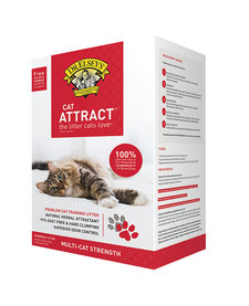 Dr. Elsey's Cat Attract Unscented Cat Litter 20lb