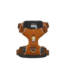 Front Range Harness Orange XXS