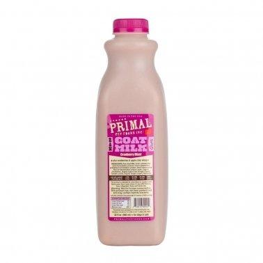 Primal Pet Foods Primal Goat Milk Cranberry Blast 32oz