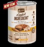 Merrick Merrick Limited Ingredient Diet Chicken & Brown Rice 12.7 oz
