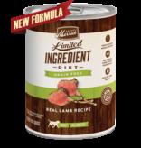 Merrick Merrick Limited Ingredient Diet Lamb 12.7oz