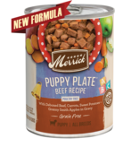 Merrick Merrick Puppy Plate Beef 12.7 oz