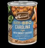 Merrick Merrick Carolina Style BBQ 12.7 oz