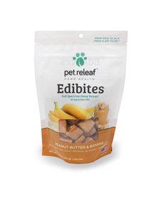 Pet Releaf CBD PB Banana Hip & Joint 7.5 oz