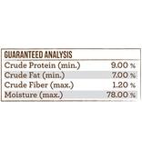 Merrick Merrick 96% Beef, Lamb, Bison 12.7 oz