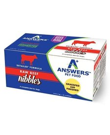 Answers Detailed Beef Nibbles 2 lb
