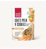 The Honest Kitchen The Honest Kitchen Goat's Milk N' Cookies Goat's Milk N' Cookies Pumpkin & Cinnamon 8 oz