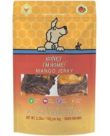 Honey I'm Home Mango Jerky 5.29 oz