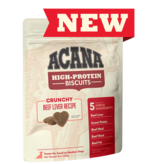 Acana (Champion) Acana High Protein Beef Liver Biscuits Large 9 oz