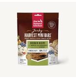 The Honest Kitchen Honest Kitchen Harvest Mini Bars Chicken 4 oz