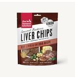 The Honest Kitchen Honest Kitchen Beef Liver Chips 4 oz