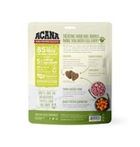 Acana (Champion) Acana High Protein Pork Liver Biscuits Large 9 oz