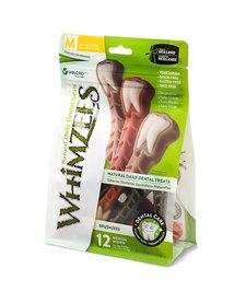 Whimzee Brushzees Medium 12.7 oz