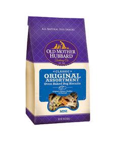 Old Mother Hubbard Original Mini Biscuits 20oz