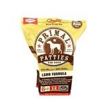 Primal Pet Foods Primal Lamb Patty 6 lb
