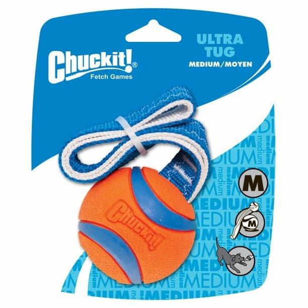 Chuck-It (Petmate) ChuckIt! Ultra Tug Medium
