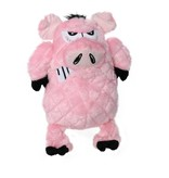 VIP Pet Products Mighty Angry Animals Pig