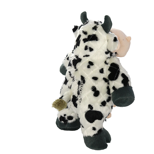 VIP Pet Products Mighty Angry Animals Cow