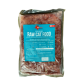 Bobcat Bobcat Chicken Frozen Slab 2 lb