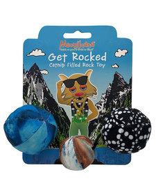 Meowijuana Get Rocked Catnip Toy