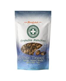 Meowijuana Crunchie Munchies Tuna 3 oz