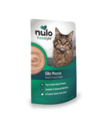 Nulo Nulo Freestyle Silky Mousse Chicken & Duck 2.8 oz