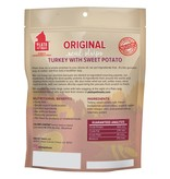 Plato Plato Turkey & Sweet Potato Strips 18 oz