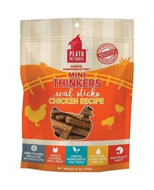 Plato Mini Thinkers Chicken 6 oz