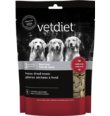 VetDiet Vetdiet Freeze-Dried Beef Liver 8.8 oz