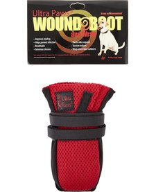 Ultra Paws Boot Wrap Small