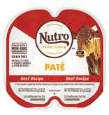 Nutro (Mars, Inc.) Nutro Perfect Portions Beef Pate 2.6 oz