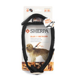 Sherpa Pet Group Sherpa Collar with Built-In Leash XL