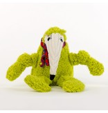 Huggle Hounds Wild Things Anteater Knottie Small