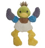 Huggle Hounds Duck Knottie Small