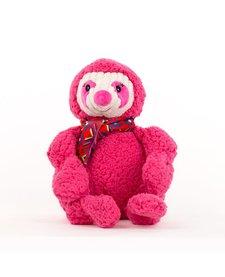 Huggle Hound Wild Things Sloth Large
