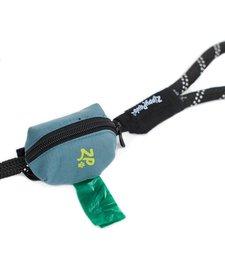 ZippyPaws Bag Dispenser Green