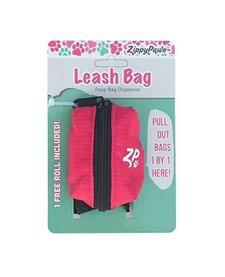 ZippyPaws Bag Dispenser Pink