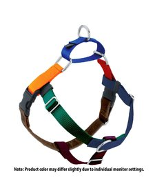 Freedom Harness Jelly Bean Spice X-Large