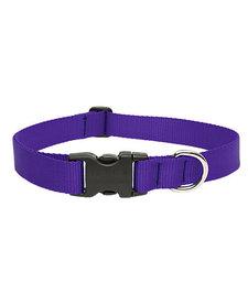 "Lupine 12""-20"" Collar Purple"