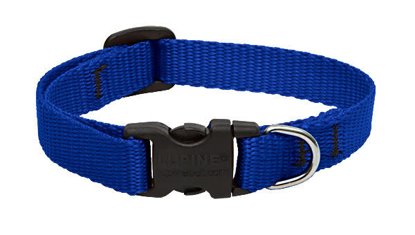 "Lupine Lupine Basics Blue Collar 10""-16"""