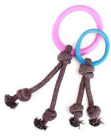 Beco Pet Hoop On A Rope