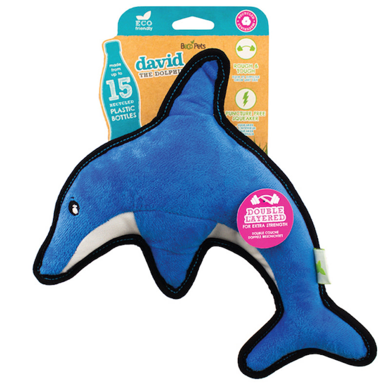 Beco Pets Beco Pet Dolphin