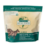 Steve's Real Food For Pets Steve's Freeze-Dried Lamu 1.25 lb