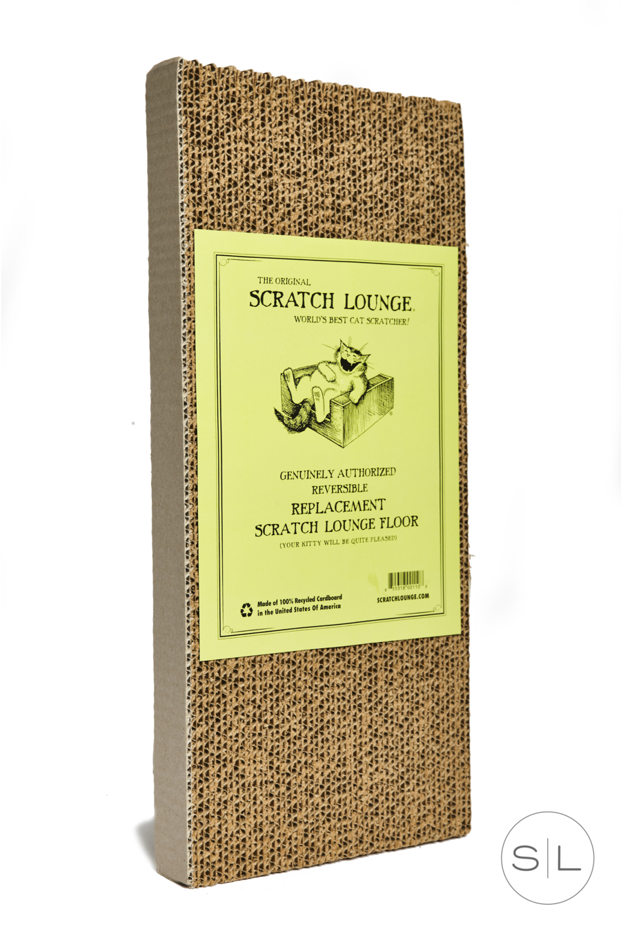 Scratch Lounge X-Large Floor Refill