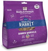 Stella & Chewy's Stella & Chewy Freeze-Dried Rabbit Dinner Morsels 3.5 oz