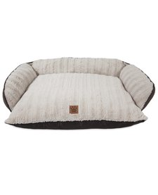 Snoozzy Rustic Luxury Comfy Couch Large